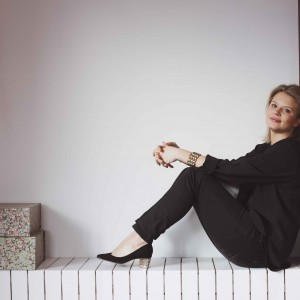 Meet REBELLE's Cécile Gaulke, among our favouritewomen who embody the #girlboss persona: whip-smart, hard working and in-charge of their own success.