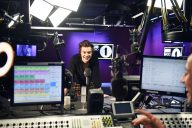 5 Questions with Harry Styles